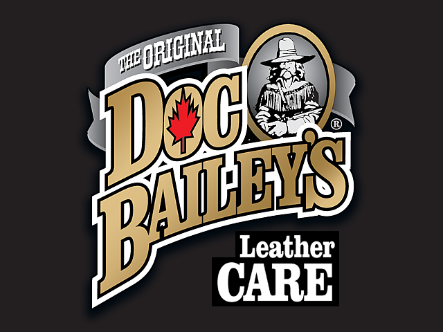 Doc Baileys Leather Care